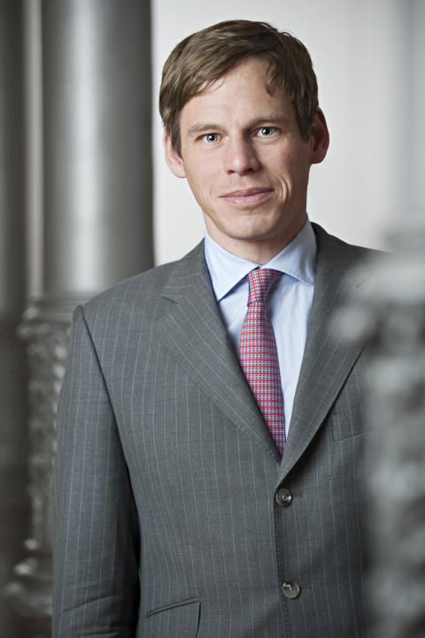Marc Drießen
