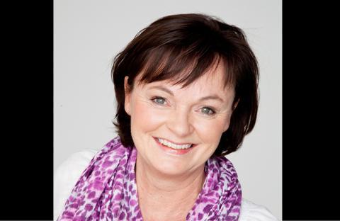 Lena Andersson blir ny chefredaktör på Året Runt