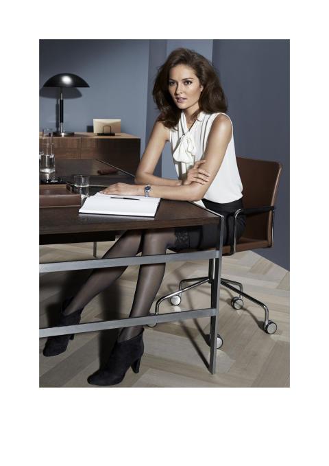 WORKWEAR FALL/WINTER 2013 - En feminin och modern tolkning