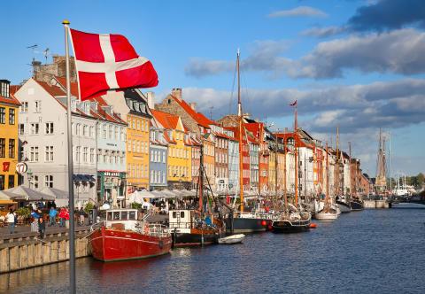 Remomedi ja SwipBox yhteistyöhon Tanskassa