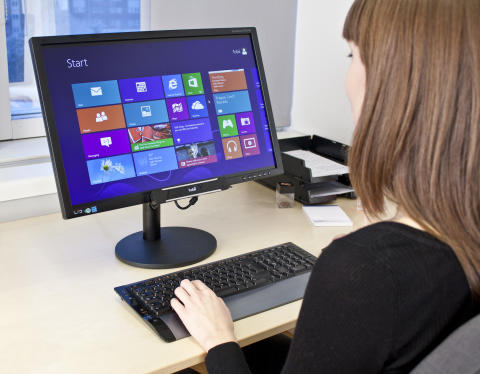 Tobii to Showcase Game-Changing Concepts at CeBIT