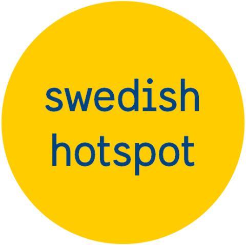 Winningtemp ett av företagen i Swedish Hotspot 2016.
