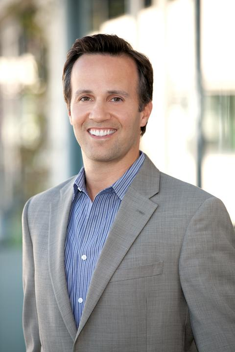 How television is evolving: Q&A with Eric Berger, Sony Pictures Television
