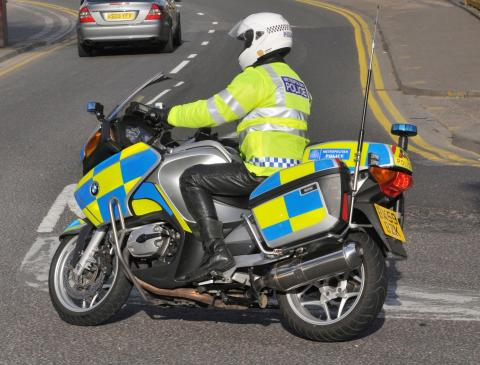 Man charged following fail-to-stop collision in Swains Lane