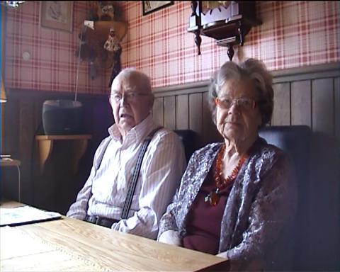 Petra Hultman_videostill_Hilding och Mary Hultman