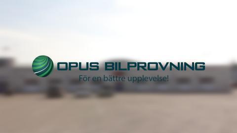 Opus Bilprovning etablerar sig på Öland