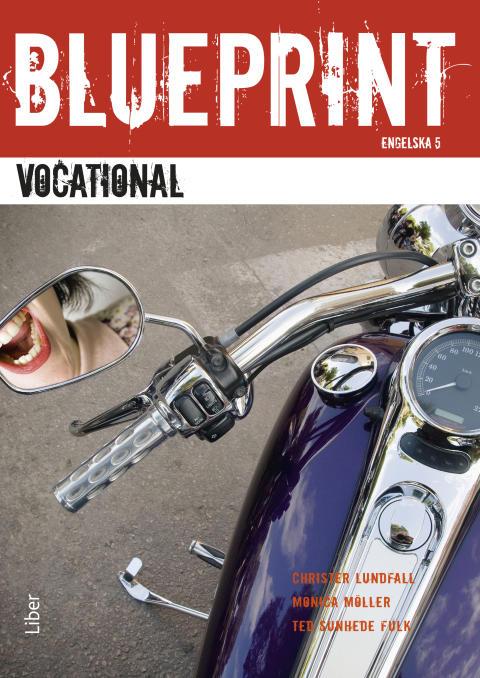 Blueprint - Vocational: Yrkesengelska 5