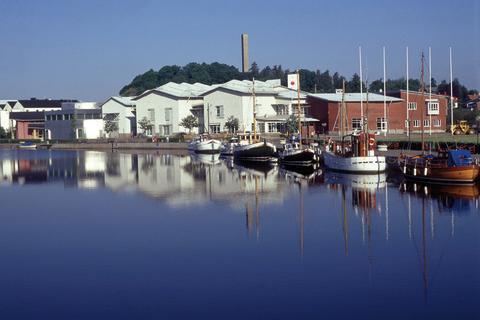Bohusläns museum - en utmärkt upplevelse!