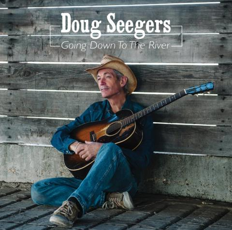 Doug Seegers debutalbum släpps idag!