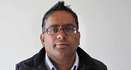 Green Social Work gav Komal Singh Rambaree Årets miljöpris