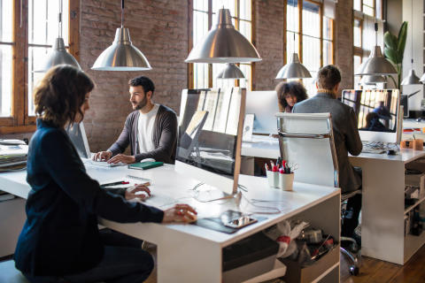 Digitalisoidut liiketoimintaprosessit ovat osa modernia ERP –ratkaisua | SAP Innovation Forum 2017