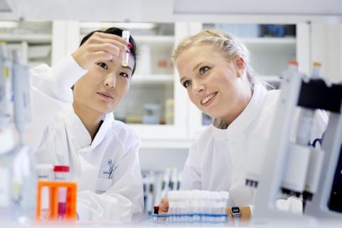 Europas största biotech-konferens BIO-Europe kommer till Medicon Valley 2018