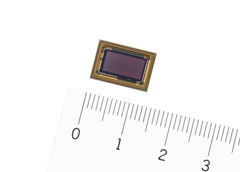 Sony Releases a Back-Illuminated Time-of-Flight Image Sensor