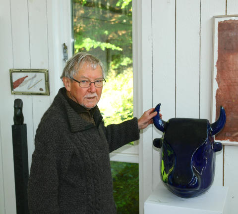 Gustav Kraitz