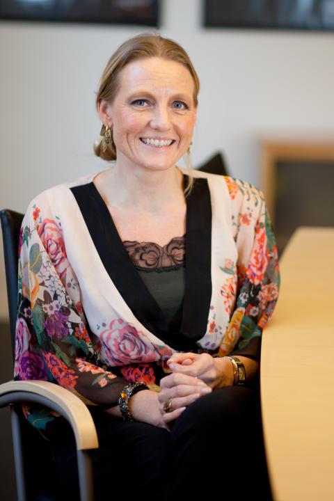 Ylva Ekmark ny säljdirektör för Nordic Choice Hotels Sverige
