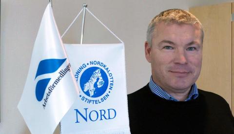 Sverige nytt ordförandeland för Utbildning Nord