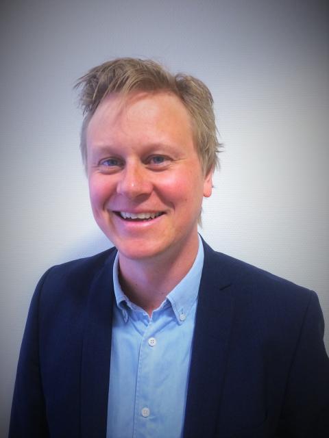 Klas Vangen er ansatt som Head of International Sales/Internasjonal salgsdirektør i Viking Outdoor Footwear.
