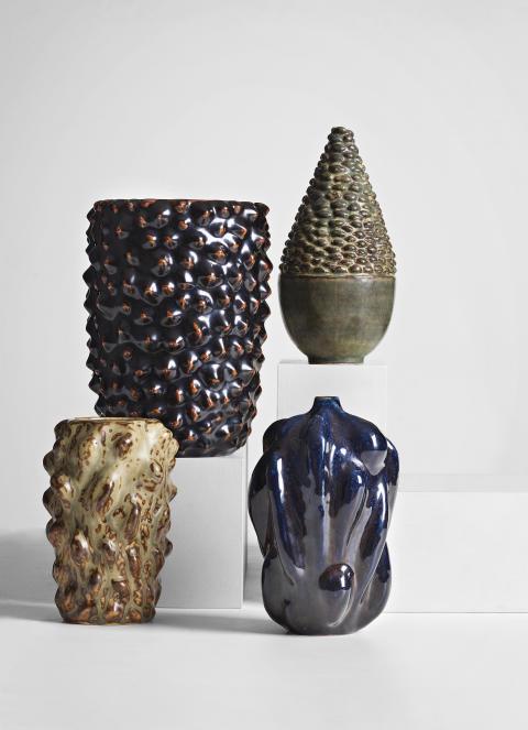 Modern Art + Design - Axel Salto