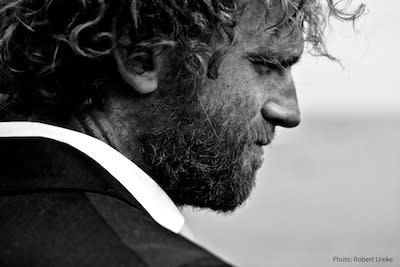 I juryn för Polarbröds Utstickarpris – Måns Adler på Bambuser