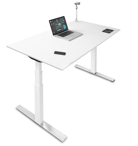 Intelligenta skrivbordet 5
