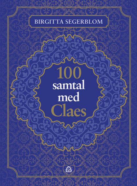 BOKNYHET: 100 SAMTAL MED CLAES