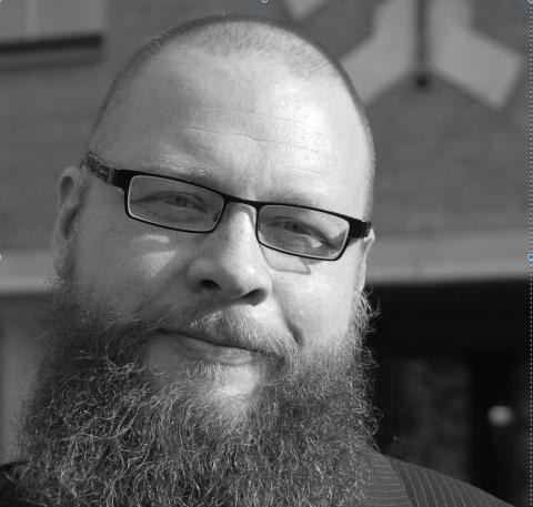 Professor Daniel Västfjäll