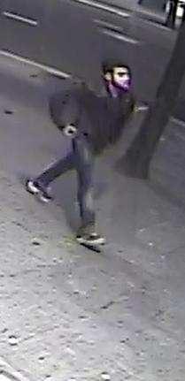 Man sought in connection with Haymarket rape investigation