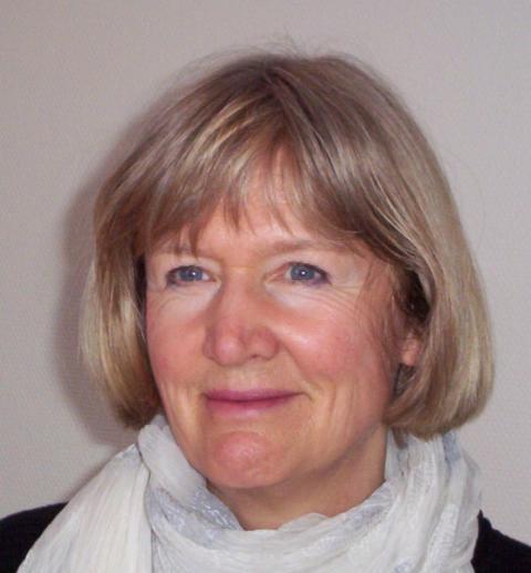 Hederspris til Grethe Nordhelle
