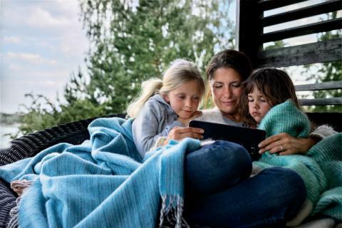 Telia moderniserer mobilnettet for fremtiden
