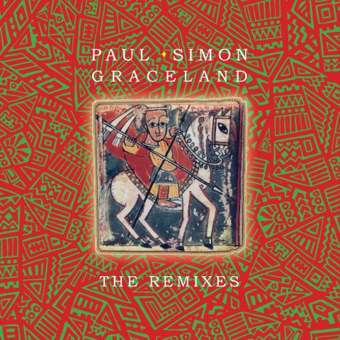 """Paul Simon släpper remixutgåva av klassiska albumet """"Graceland"""" i juni – fem av låtarna kommer redan nu!"""