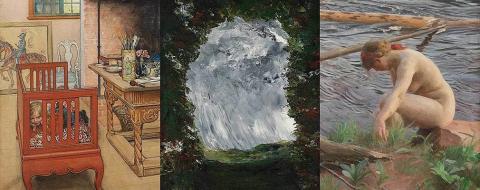 Succé för fantastiska samlingar och unika mästerverk på Important Spring Sale