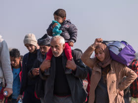 Forskarseminarium: Varför hanterar olika länder flyktingfrågan olika?
