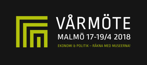 Museernas vårmöte:  ekonomi och politik – räkna med museerna!