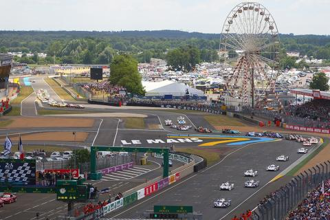 Experience the prestigious Le Mans 24 Hours Race with Fred. Olsen Cruise Lines in June 2015