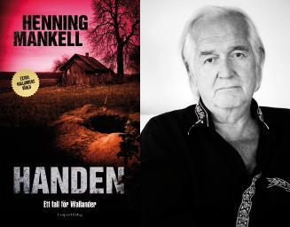 Wallander är tillbaka! Ny roman om Ystad-kommissarien av Henning Mankell.