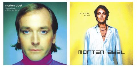 Da Morten Abel ble Norges største popstjerne