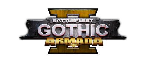Battlefleet Gothic Armada 2 logo