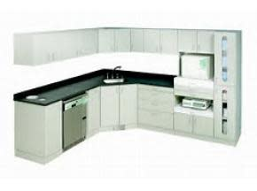 EMEA (Europe, Middle East and Africa) Dental Sterilization Cabinetry Market Report 2017
