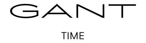GANT Time logo