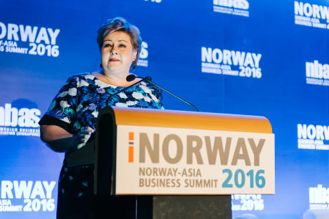 Norway-Asia Business Summit 2016 - Pictures and Summary Article