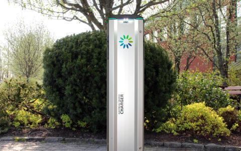 Västra Götalandsregionen satsar stort på elbilsladdning för att klara fossilfritt miljömål