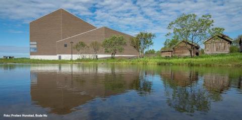 Norconsult kjøper Borealis Arkitekter