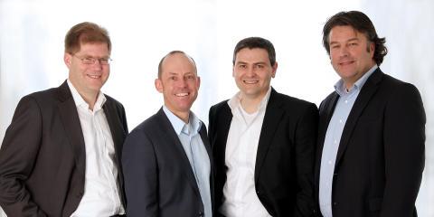 Zobito und Target Partners finanzieren Cloud-Plattform für Smart Payments der TIS aus Walldorf