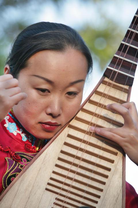 Liu Fang - Curious Classics