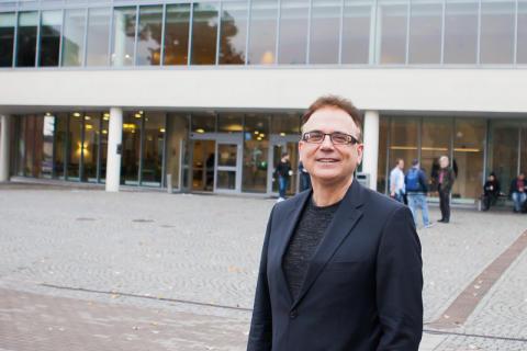 Martin Hellstrom