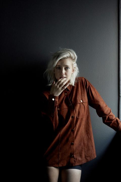 Veronica Maggio återvänder till Gröna Lund