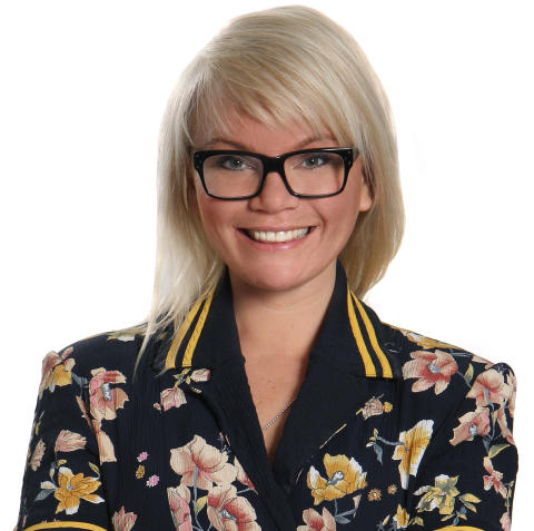 Karin Swanson, Springtime