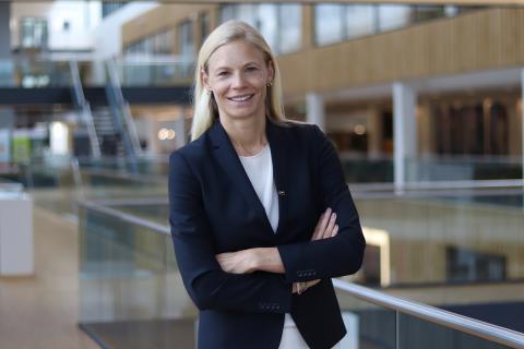 Karin Greve-Isdahl (2019)