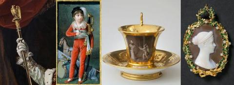 Staging Power – Napoleon, Karl Johan, Alexander opens 30 September