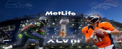 Super Bowl dagen derpå